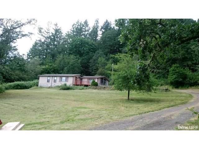 39400 Richardson Gap Rd, Scio, OR 97374 (MLS #19121082) :: Gustavo Group
