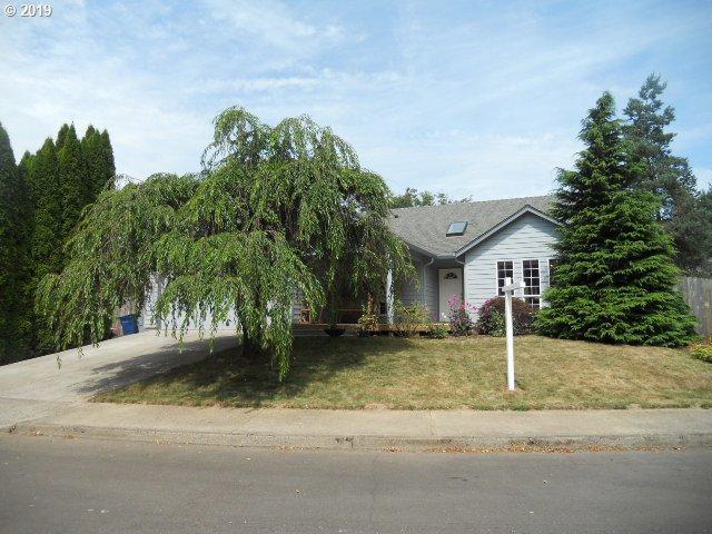 1310 NE 9TH St, Battle Ground, WA 98604 (MLS #19121833) :: Cano Real Estate