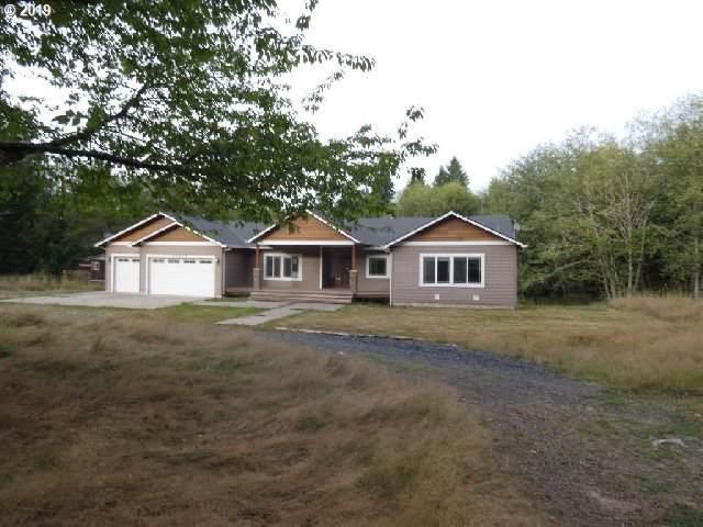 74848 Palm Creek Rd, Clatskanie, OR 97016 (MLS #19123835) :: Song Real Estate