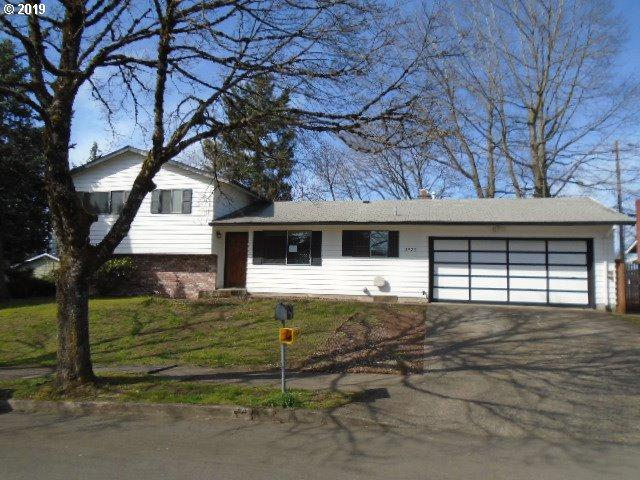 1923 SE 160TH Ave, Portland, OR 97233 (MLS #19124960) :: Fox Real Estate Group