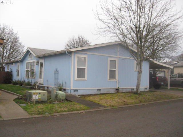 1111 SE 3RD Ave #6, Canby, OR 97013 (MLS #19127017) :: Fox Real Estate Group