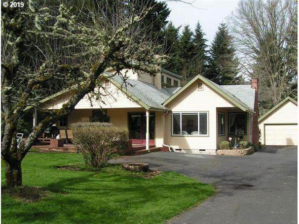 28921 Willow Creek Rd, Eugene, OR 97402 (MLS #19128111) :: Team Zebrowski