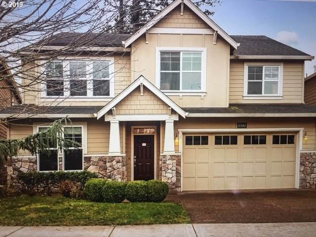 11790 SE Aerie Crescent Rd, Happy Valley, OR 97086 (MLS #19128988) :: The Liu Group