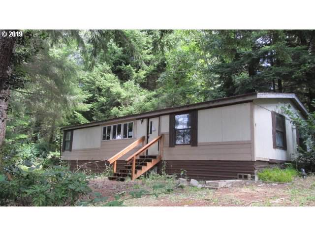 93850 Raymond Ln, North Bend, OR 97459 (MLS #19130085) :: Townsend Jarvis Group Real Estate