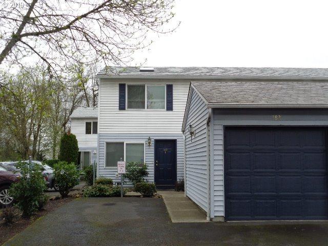 4000 NE 109TH Ave #183, Vancouver, WA 98682 (MLS #19131004) :: TLK Group Properties