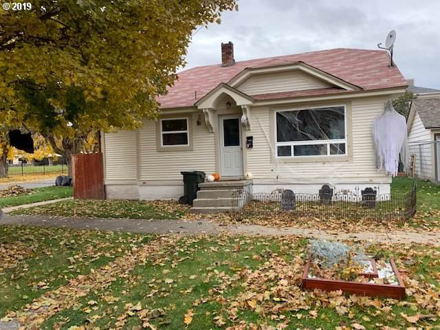 2405 4TH St, Baker City, OR 97814 (MLS #19132036) :: Song Real Estate
