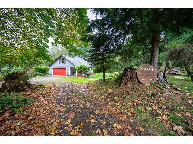2404 NE 396TH Ct, Washougal, WA 98671 (MLS #19133506) :: Next Home Realty Connection