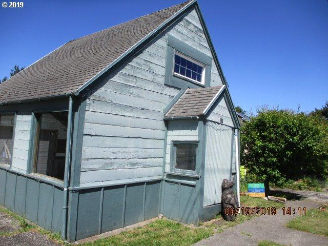 234 NW 2ND St, Newport, OR 97365 (MLS #19133644) :: TK Real Estate Group