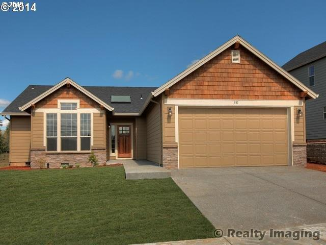 12917 SE Snowfire Ct, Happy Valley, OR 97086 (MLS #19134026) :: Stellar Realty Northwest