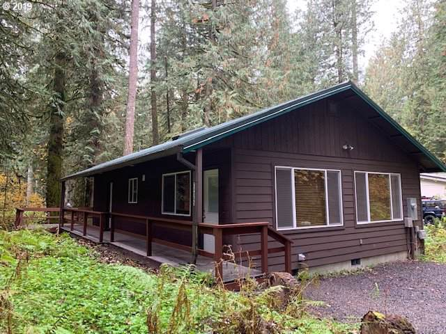 24965 E Hillview Dr, Rhododendron, OR 97049 (MLS #19134484) :: Cano Real Estate