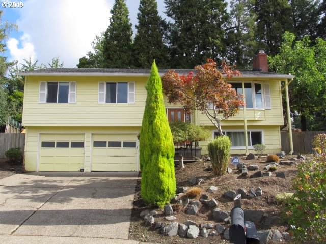 3700 NW Columbia Ave, Portland, OR 97229 (MLS #19135138) :: Change Realty