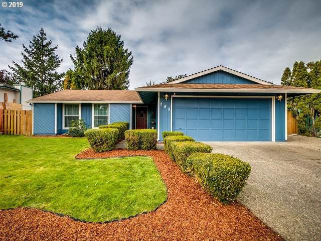 243 SE Paropa Ct, Gresham, OR 97080 (MLS #19135477) :: Next Home Realty Connection