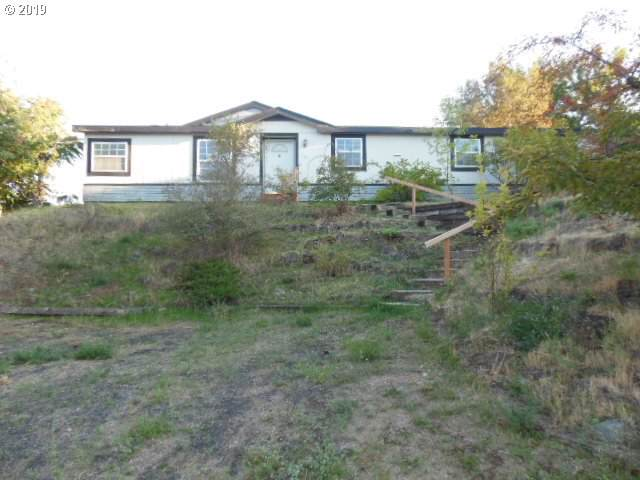 118 SE Kirk Ave, Pendleton, OR 97801 (MLS #19136967) :: Gregory Home Team | Keller Williams Realty Mid-Willamette