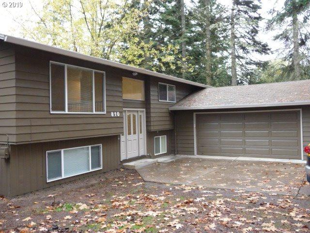 810 SW 211TH Ave, Beaverton, OR 97003 (MLS #19139088) :: Stellar Realty Northwest