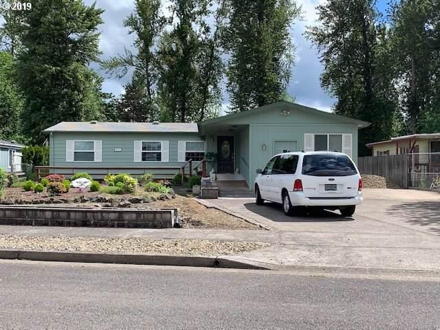 3031 Stapp Dr, Eugene, OR 97408 (MLS #19139362) :: Cano Real Estate