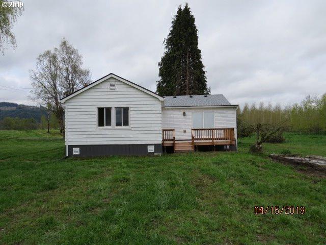 15049 Midland District Rd, Clatskanie, OR 97016 (MLS #19142378) :: Premiere Property Group LLC