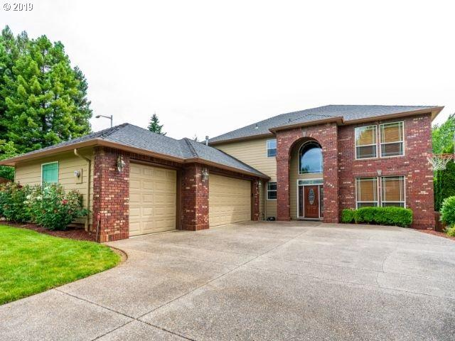 1790 Onyx St NW, Salem, OR 97304 (MLS #19149627) :: Matin Real Estate Group