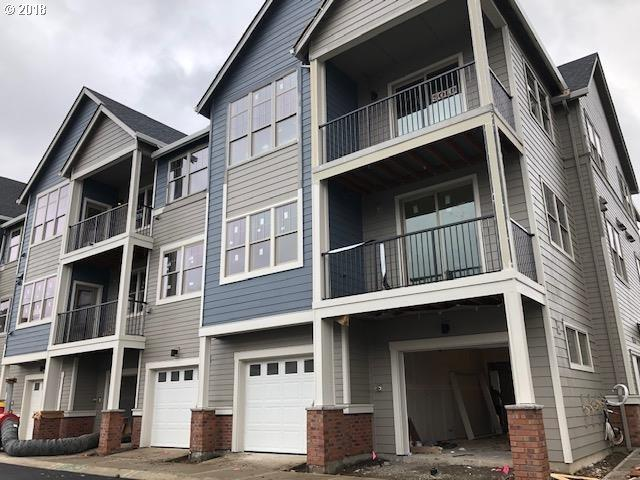 16323 NW Chadwick Way #104, Portland, OR 97229 (MLS #19149721) :: Matin Real Estate Group