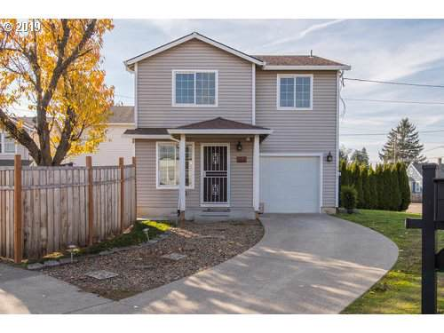 6317 SE 100TH Ave, Portland, OR 97266 (MLS #19150081) :: Change Realty