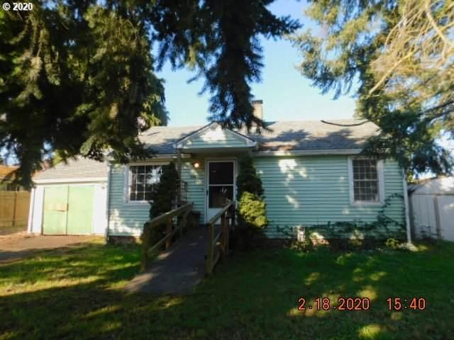 433 SW Maple St, Hillsboro, OR 97123 (MLS #19151252) :: Fox Real Estate Group