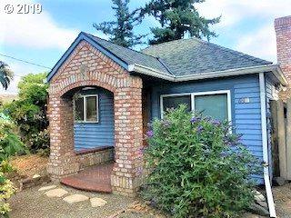 6911 SE Pierce St, Milwaukie, OR 97222 (MLS #19151815) :: Next Home Realty Connection