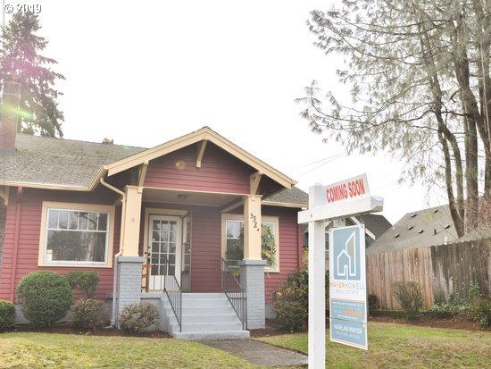5324 NE Wasco St, Portland, OR 97213 (MLS #19152202) :: Next Home Realty Connection