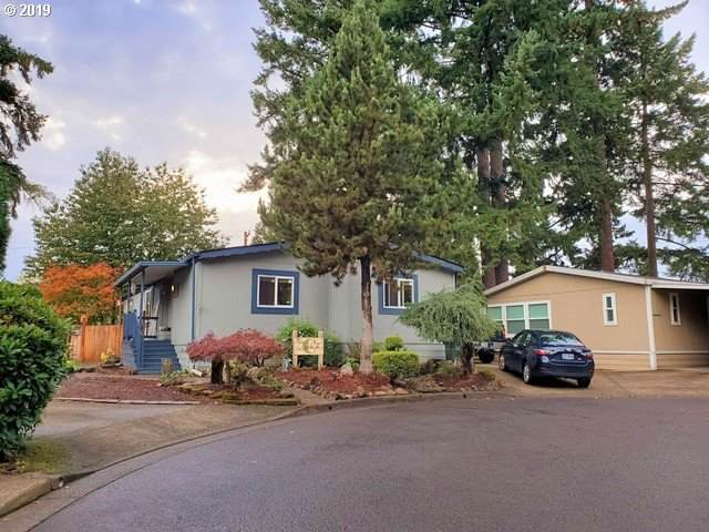 8423 SE Hanna Ct, Clackamas, OR 97015 (MLS #19153942) :: Townsend Jarvis Group Real Estate