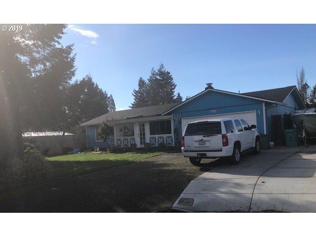 710 NE Clark Ave, Battle Ground, WA 98604 (MLS #19164680) :: Lucido Global Portland Vancouver