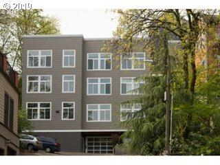 1910 SW 18TH Ave #26, Portland, OR 97201 (MLS #19165296) :: TK Real Estate Group