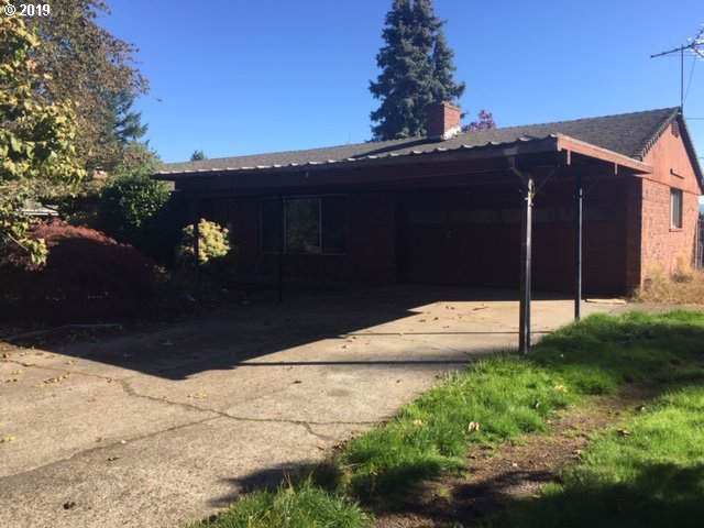 7901 NE 96TH Ave, Vancouver, WA 98662 (MLS #19167775) :: Song Real Estate