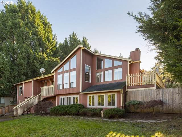 18230 SW Monte Verdi Blvd, Aloha, OR 97007 (MLS #19167839) :: Next Home Realty Connection
