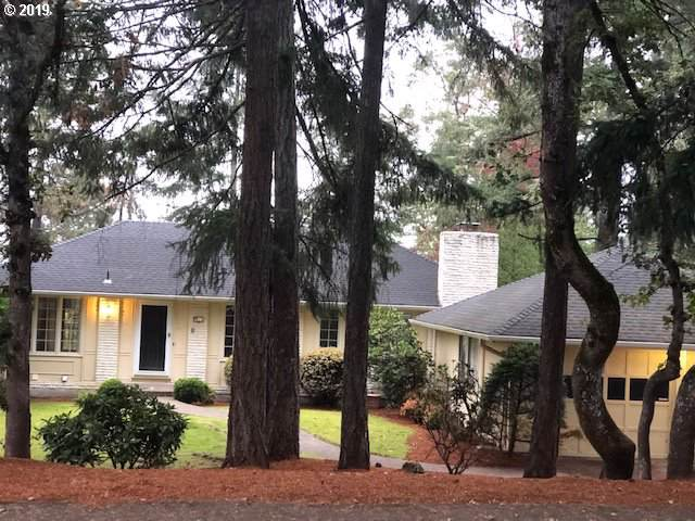 1535 W 28TH Pl, Eugene, OR 97405 (MLS #19168702) :: Fox Real Estate Group