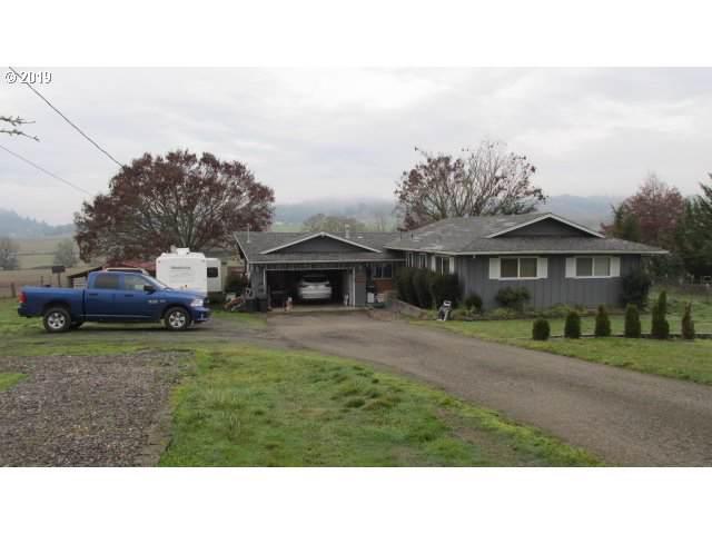 270 Country Hill Dr, Roseburg, OR 97471 (MLS #19173743) :: The Lynne Gately Team
