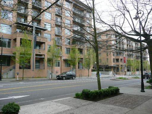 701 Columbia St #312, Vancouver, WA 98660 (MLS #19175666) :: Fox Real Estate Group