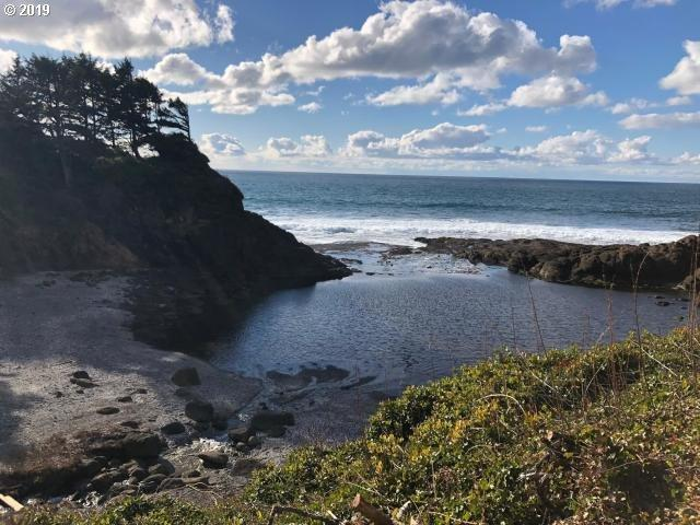 SW Midden #131, Depoe Bay, OR 97341 (MLS #19177428) :: Gustavo Group