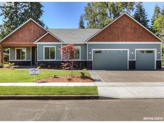 NE Millersburg Lot 1 Dr, Albany, OR 97321 (MLS #19177583) :: Song Real Estate