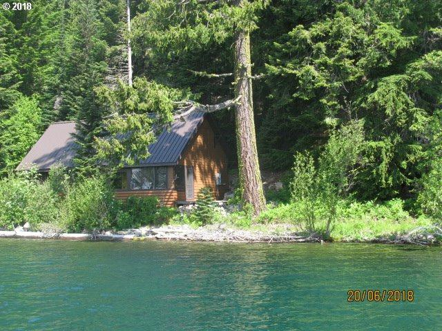 27384 W Odell Rd, Crescent Lake, OR 97733 (MLS #19179681) :: R&R Properties of Eugene LLC