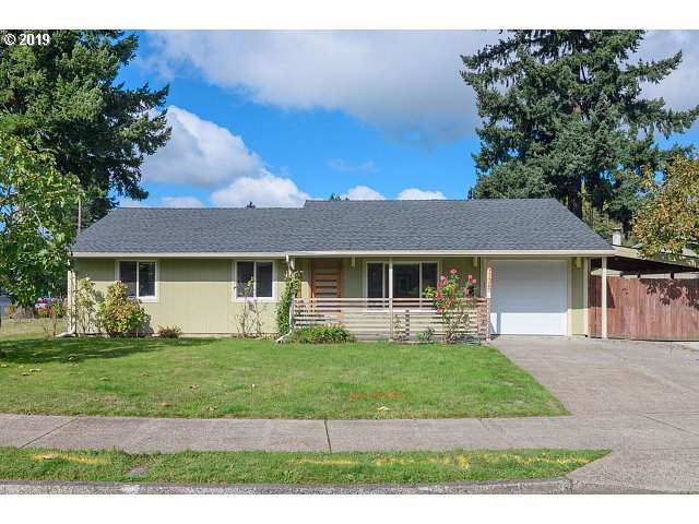 9135 N Minerva Ave, Portland, OR 97203 (MLS #19185519) :: Next Home Realty Connection