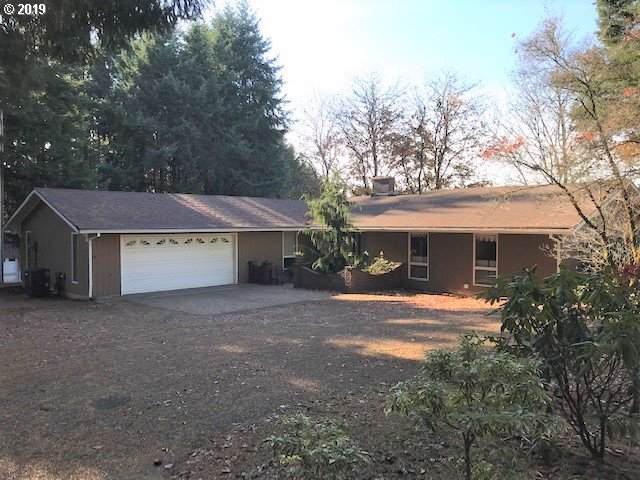 23051 SW Mountain Rd, West Linn, OR 97068 (MLS #19186850) :: Matin Real Estate Group