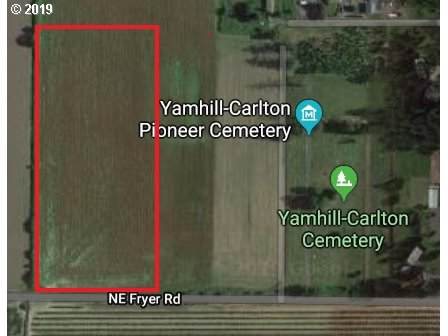 0 Fryer, Yamhill, OR 97148 (MLS #19191020) :: Next Home Realty Connection