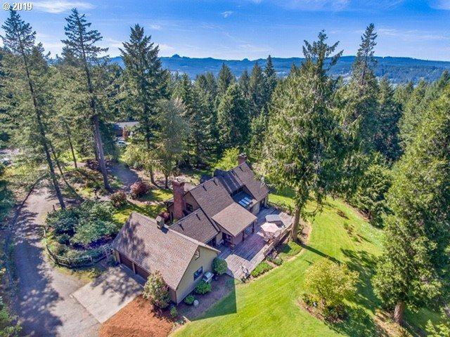 32751 Glaisyer Hill Rd, Cottage Grove, OR 97424 (MLS #19191886) :: The Lynne Gately Team