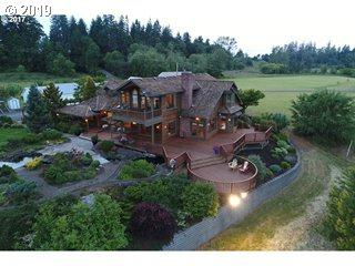 21007 SE Wallace Rd, Dayton, OR 97114 (MLS #19194225) :: Territory Home Group