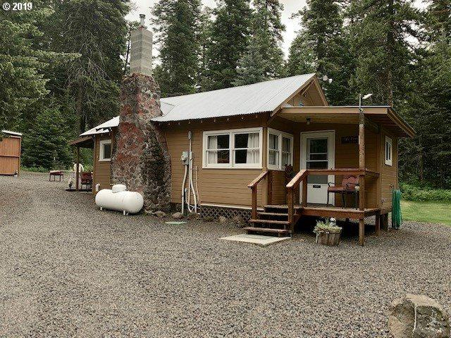 52128 Corwin Ln, Meacham, OR 97859 (MLS #19194243) :: Townsend Jarvis Group Real Estate