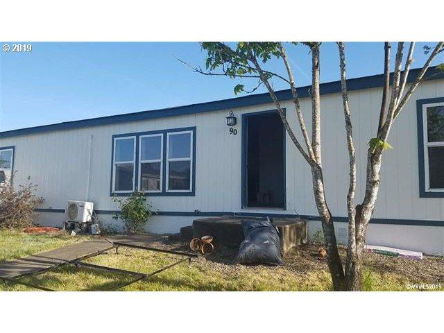 700 N Mill St Space 90, Creswell, OR 97426 (MLS #19197064) :: Song Real Estate