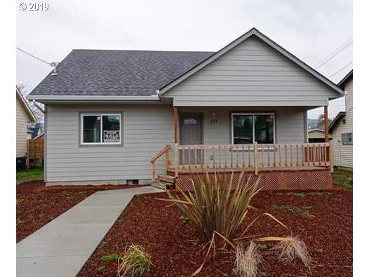217 SW Madison St, Sheridan, OR 97378 (MLS #19199473) :: Townsend Jarvis Group Real Estate