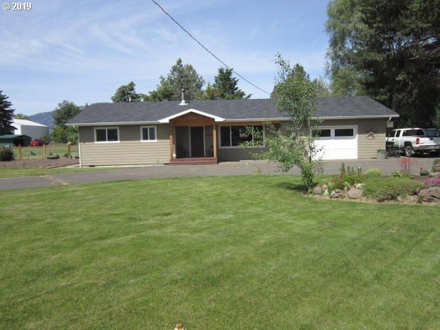 960 Newport Ave, Imbler, OR 97841 (MLS #19201169) :: Change Realty