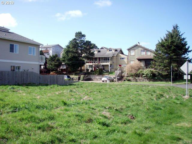 910 SW Bay View Ln, Newport, OR 97365 (MLS #19203547) :: The Lynne Gately Team