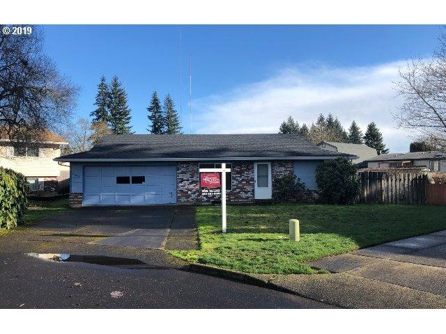 15013 NE 35TH Cir, Vancouver, WA 98682 (MLS #19206223) :: Next Home Realty Connection