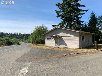 1950 NE Sturdevant Rd, Toledo, OR 97391 (MLS #19208069) :: Matin Real Estate Group