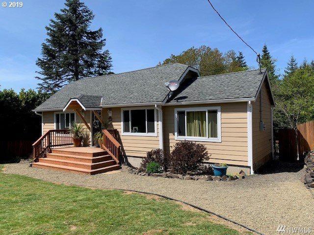 13 Fernhill Rd, Cathlamet, WA 98612 (MLS #19209379) :: Song Real Estate